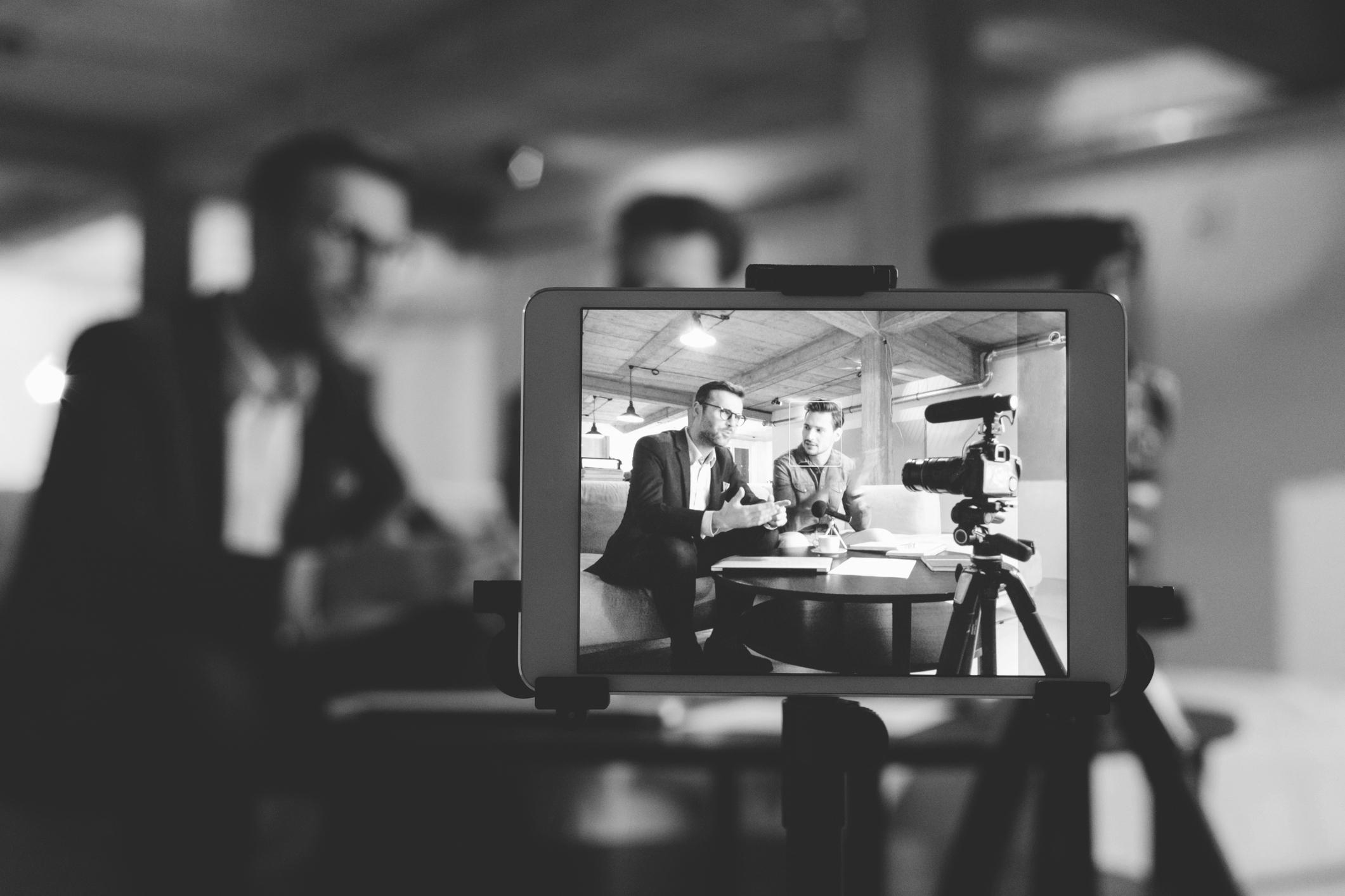 Storytelling para marcas: vídeos para marketing de conteúdo